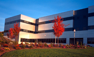 comp sci building